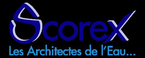 Scorex – Les Architectes de l'Eau